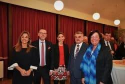CDU Neujahrsempfang mit Innenminister Herbert Reul