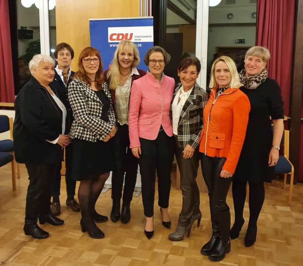 Neujahrsempfang der CDU
