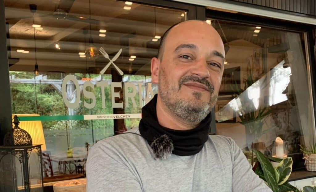 Corona Lockdown – Überraschend für uns alle und eine fundamentale Herausforderung für Haaner Gastronomen zur Entwicklung einer wirkungsvollen Strategie zu überleben