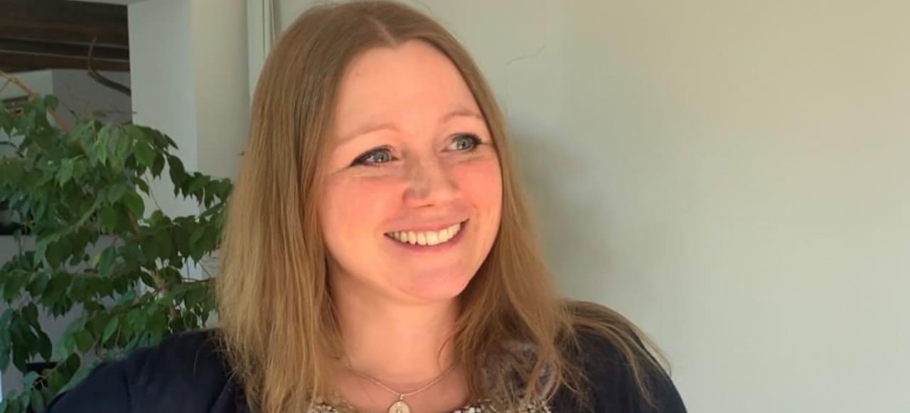 Frauen Union Haan interviewt Annette Leonhardt Kandidatin zur Bundestagswahl