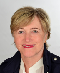 Annette Braun-Kohl Schriftführerin