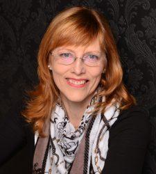 Barbara Leibelt-Menzel Stellv. Vorsitzende